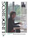 Portada correspondiente al mes de Noviembre del periódico gratuito de Santiago y Comarca, Lindeiros